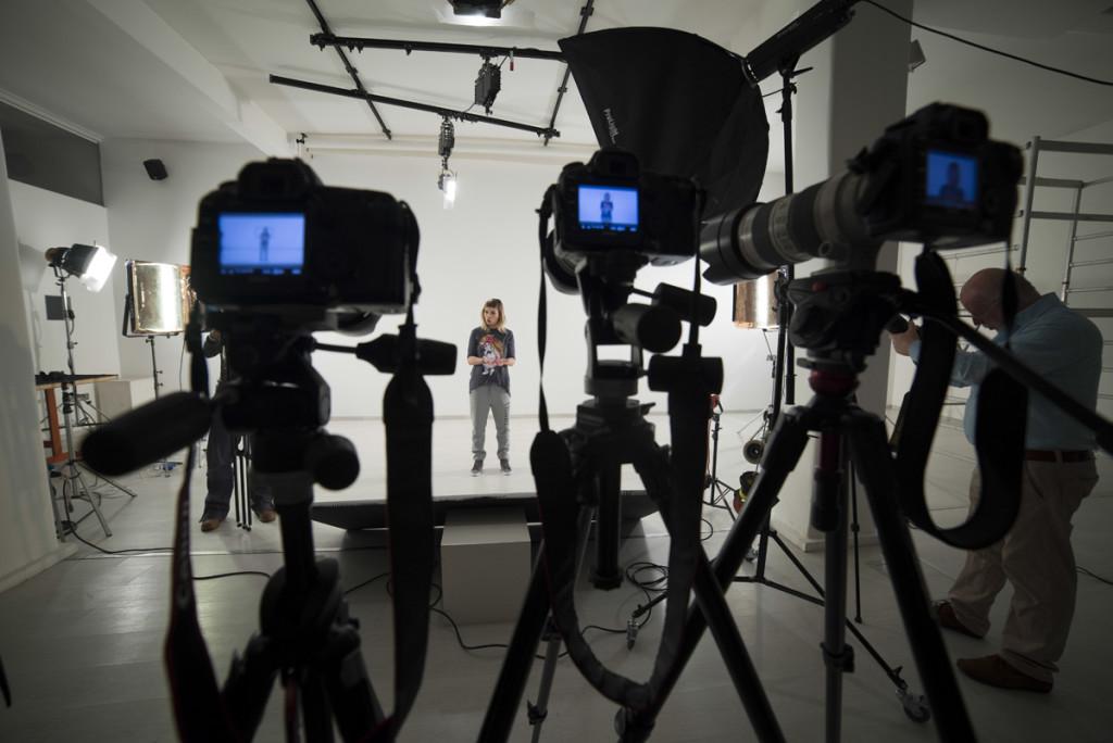 studio shooting emma marrone