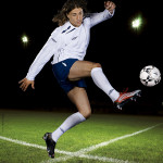 Umbro. Crespo. Commercial shooting