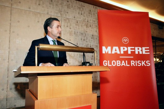 Mapfre corporate meeting. Fotografo evento Milano