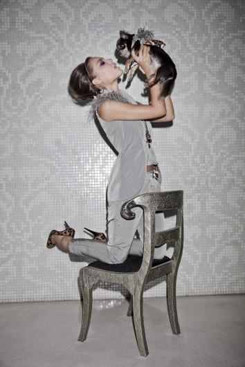 Fashion photographer Milano, Paris, Rome.