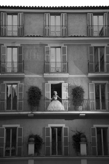 Fashion photography Milano, Paris, Rome.