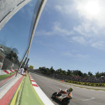 Imola. Motorbike photography