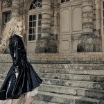 Fashion photography Paris.