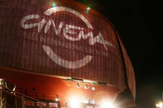 Fotografo festival del Cinema di Roma
