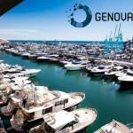 Genova in Blu. Salone Nautico. Fotografo.