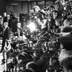 Fotografo festival del Cinema di Venezia
