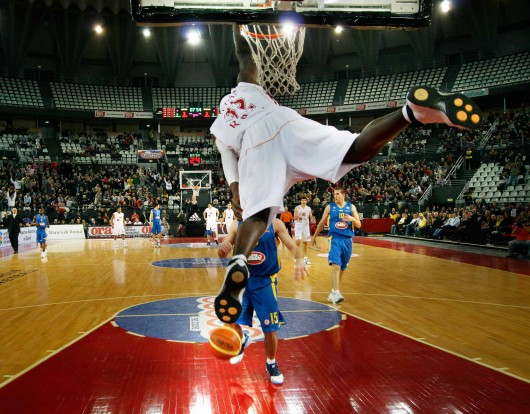 Serie A1 basket Italia. Fotografo eventi sportivi.