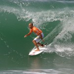 Kelly Slater. Quick Silver Pro France. Hossegor.