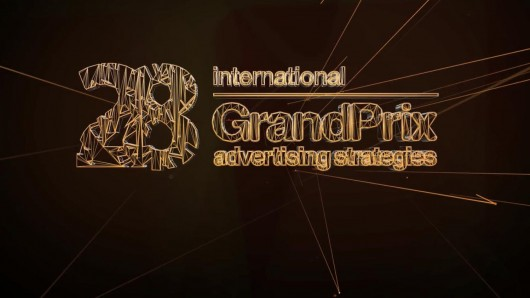 International Grand Prix Advertising. Milano.