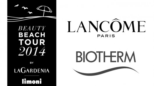 Lancome - La Gardenia. Evento Beach Tour video.