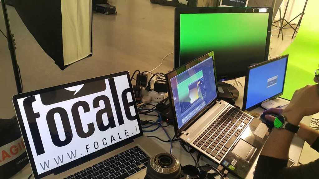 Focale staff-studio-Milano-produzione video-advertising
